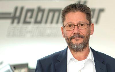 Hebmüller Aerospace – Changes towards 2021