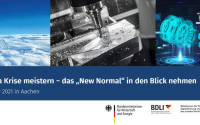 Hebmüller Aerospace zu Gast beim 15. Tag der Deutschen Luft- und Raumfahrtregionen
