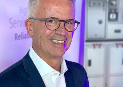 Axel Hebmüller - CEO